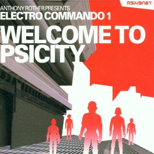 Electro Commando 1 Welcome to