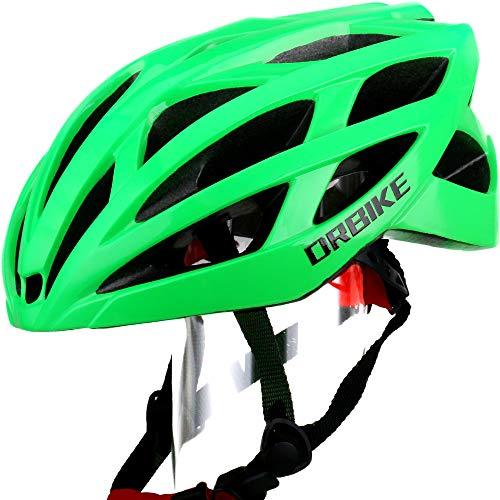 Hiland Bicycle Helmet Mountain Bike MTB Road Helmet Black