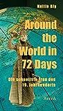 Hotlist 13 – Bly: Around the World in 72 Days