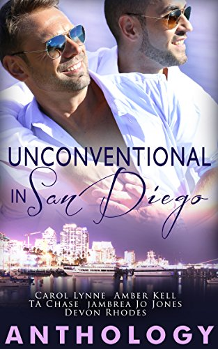 Unconventional in San Diego (English Edition)
