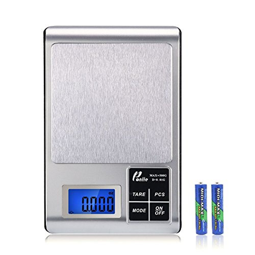 Best Digital Scales For Weed Reviews 2019 Update