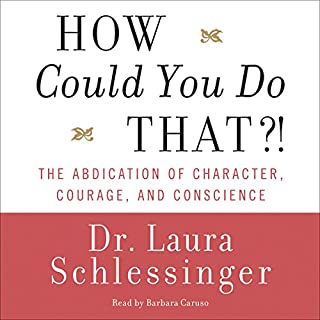 How Could You Do That?! audiobook cover art