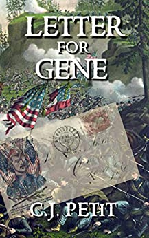 """alt=""""The war was ending for Captain Eugene Stewart. He and the rest of the 85th Illinois would soon be mustered out and he'd return home to Peoria. After he entered his tent, he found a thick envelope from his mother sitting on his cot. When he unfolded the pages, another envelope fell to the ground. He picked it up and noticed the heavy hand that had written the address. It hadn't been sent to him with the army but was forwarded by his mother. After reading his mother's letter, he stared at the sealed envelope and thought about tossing it into the fire rather than reading it. It had been written by his father. The same man who had abandoned his family more than ten years ago leaving an eleven-year-old Gene as the man of the house. He spent a few minutes in contemplation before opening the letter and was stunned when he read that his hated father had the audacity to ask for his help. And to give him that help, he had to travel hundreds of miles to Colorado. Most men might have not bothered to even consider granting such a request, but Gene wasn't most men. The man who had deserted his family was still his father."""""""