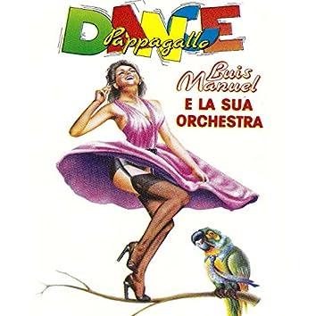 Pappagallo Dance