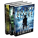 The Harry Starke Series: Books 1-3 (English Edition)