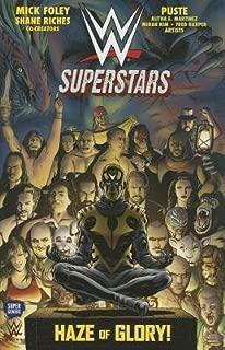 Wwe Superstars #2( Haze of Glory)[WWE SUPERSTARS #2 HAZE OF GLOR][Paperback]
