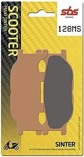 Bremsbeläge organisch für Yamaha Majesty 250 YP250 4T LC 5GM 00-02