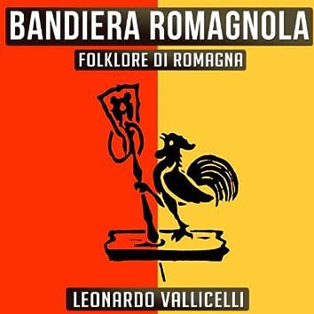 Bandiera romagnola (Folklore di Romagna)