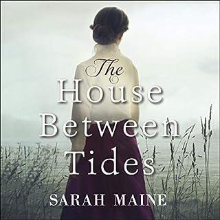 Couverture de The House Between Tides