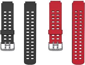 Vervangende band voor ID205 ID205L ID205S Smart Watch, fitness vervangende band tracker verstelbare horlogeband vervangend...