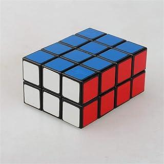 LEEEC Speed blomkruka: kub (2 x 3 x 4) barnleksak pussel rubiks kub (kvalitetsmaterial)