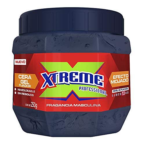 cera para el pelo efecto mojado fabricante Xtreme