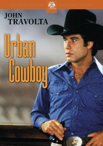 Urban Cowboy (1980) by Warner Bros.