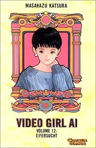 Video Girl AI 12.