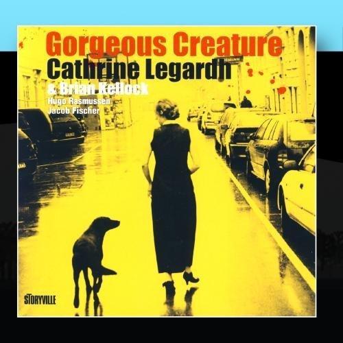 Gorgeous Creature by Cathrine Legardh & Brian Kellock