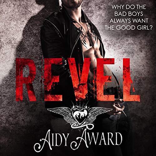 Revel  By  cover art