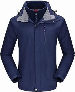Best mens long waterproof coat Reviews