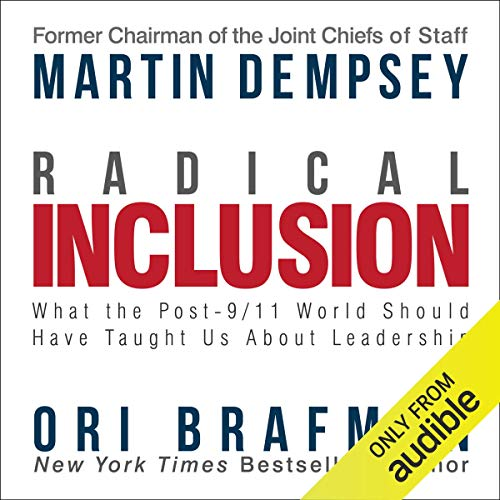 Radical Inclusion cover art