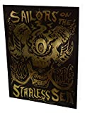 Goodman Games DCC #67: Sailors on The Starless Sea LE