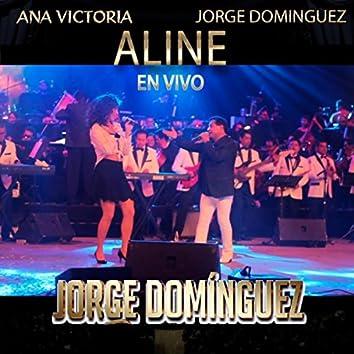 Aline (En Vivo) [feat. Ana Victoria]