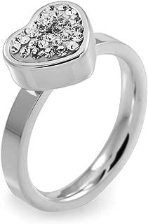 Joyería para Mujer Folli Follie Jewellery Bling Chic Ring 5045.3100