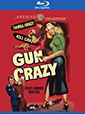 Gun Crazy [Blu-ray]