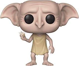 Funko Harry Potter Dobby Snapping His Fingers