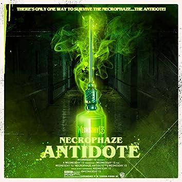 Necrophaze - Antidote