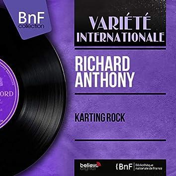 Karting rock (feat. Christian Chevallier et son orchestre) [Mono version]