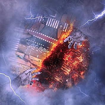 The God of Hellfire