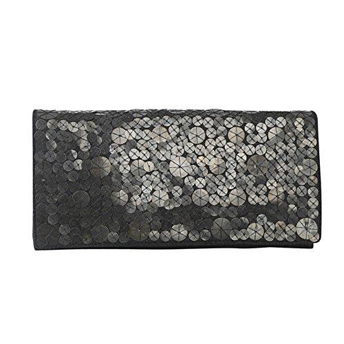 THE MOSHI Sac bandoulière, noir (noir) - MOS - 0275015