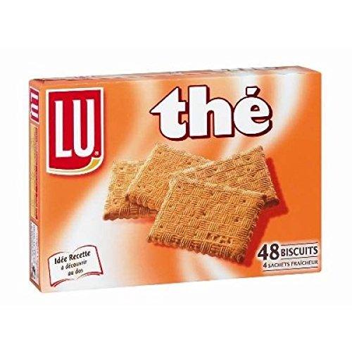 Lu - biscuit thé - 335g