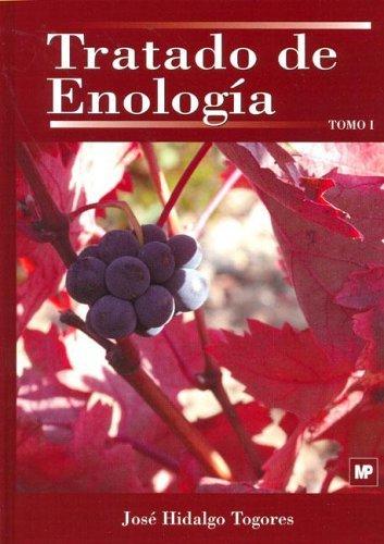TRATADO DE ENOLOGÍA (2 VOLS.) (Enología, Viticultura)