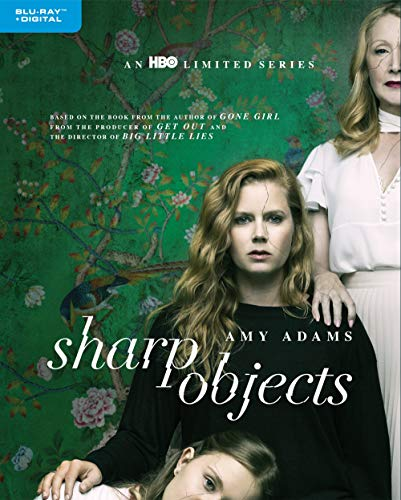 Sharp Objects (DC) (BD) [Blu-ray]