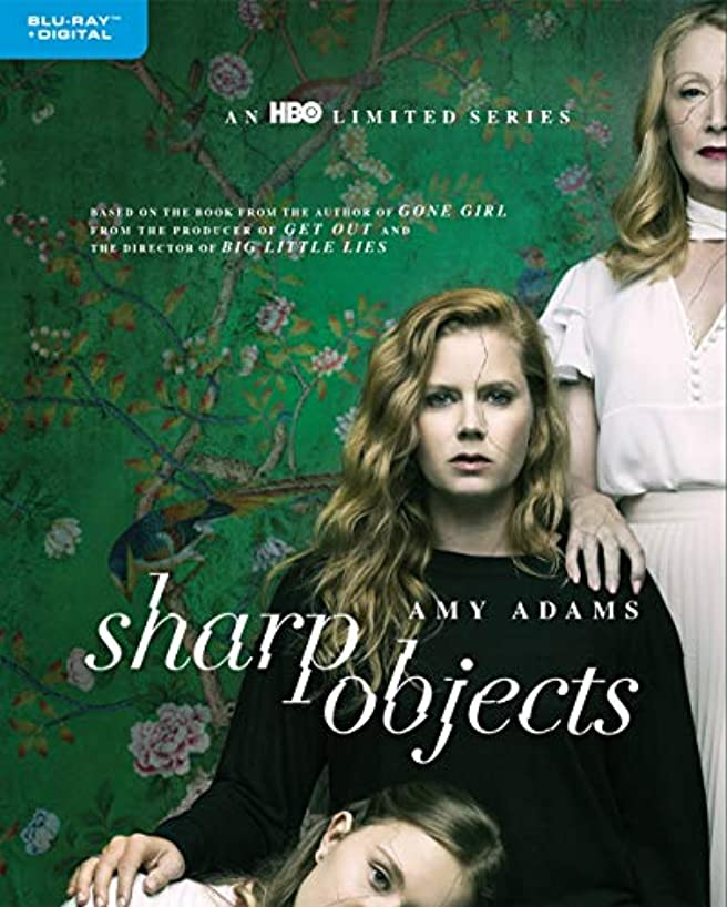 Sharp Objects (DC) (BD)