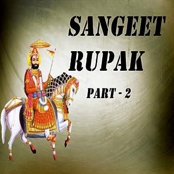 Sangeet Rupak, Pt. 2 (feat. Rekha Rathod)