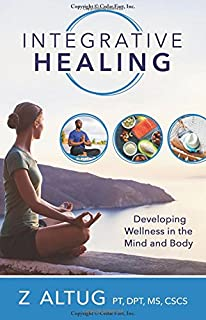 integrative healing and wellness