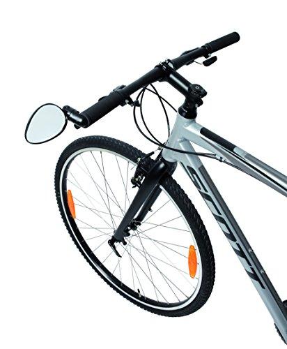 Zefal Fahrradspiegel Cyclop schwarz one size - 5