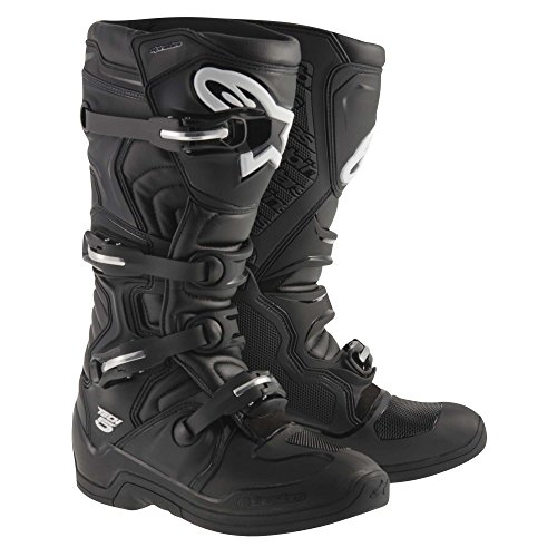 Alpinestars Tech 5 Boots - Black - 11