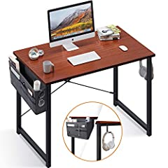 【Multifunctional Storage Design】 The additional storage bag will help organize your working space at home or office more efficiently.A Versatile Hook can be used for hanging your Headphone, Bag, and other useful gadgets. 【Providing Screws Replacement...