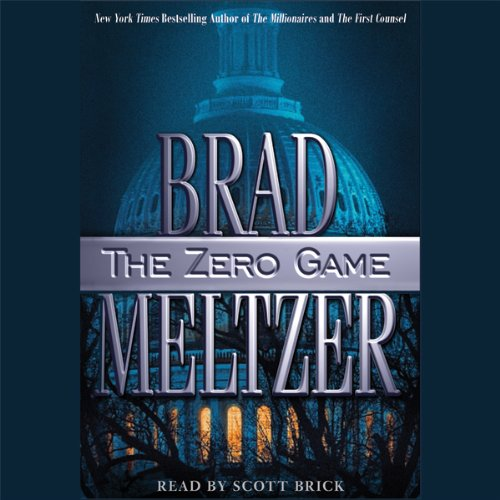 The Zero Game cover art