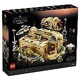 レゴ(LEGO) スター・ウォーズ モス・アイズリー・カンティーナ(TM) 75290