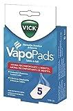 VICKS VAPORS PRISE+5 RECHARGES