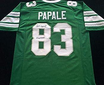 Best vince papale jerseys Reviews