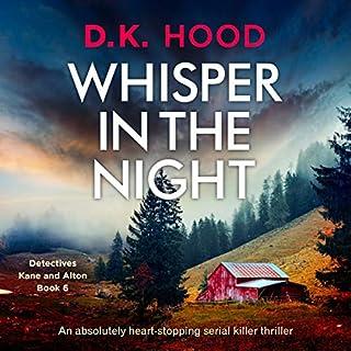 Whisper in the Night cover art