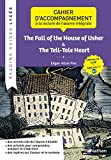 The Fall of the House of Usher et The Tell-Tale Heart