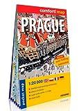 Praga 1:20.000 bolsillo plastificado (Comfort! Map)