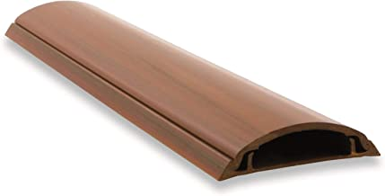 mewmewcat 4 Unidades Barras de Canal de Aluminio Angulares Perfil en Forma de U 2 m 30x30x2mm Longitud 197 cm