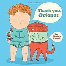 Best thank you octopus Reviews