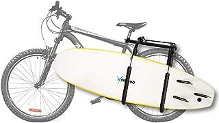 Onefeng Sports Longboard Bicycle Rack Bike Surfing Rack